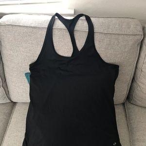 C9 Women's Black Workout Tank Size XL